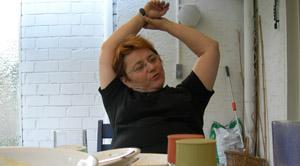 Doris Lauinger