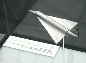 "my ""Concorde"""