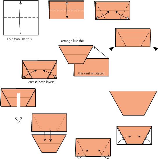 half hexahedron reptile