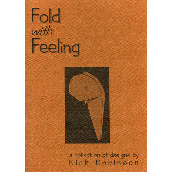Fold With Feeling by Nick Robinson (original)