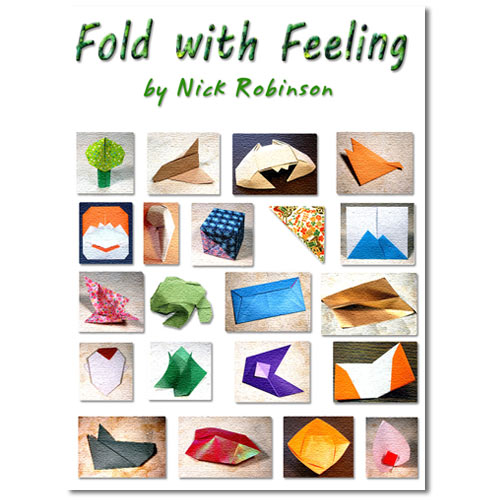 Fold With Feeling (ebook)