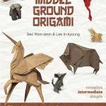Middle Ground Origami